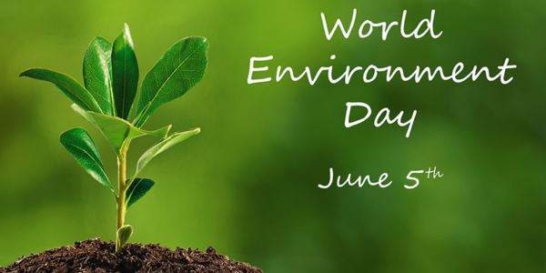 Few Lines on World Environment Day