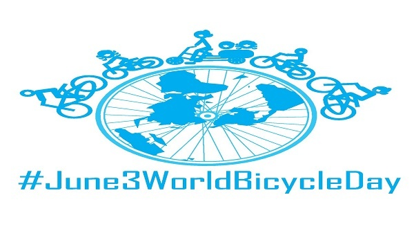 When is World Bicycle Day