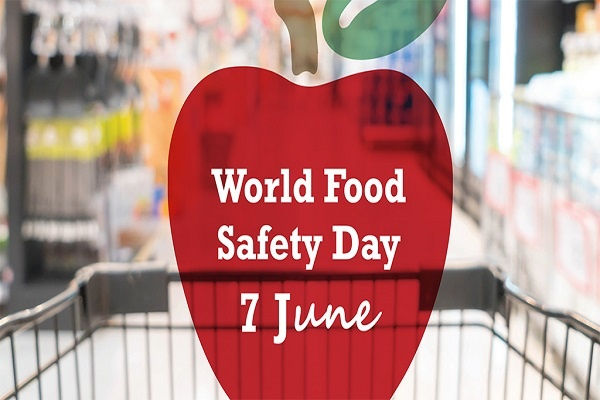 World Food Safety Day Par Nibandh