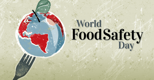 World Food Safety Day quotes