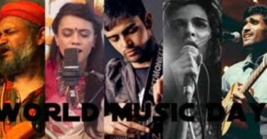 World Music Day Wishes Quotes