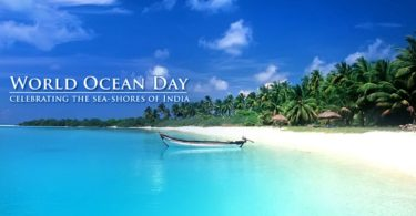 World Oceans Day Essay in Hindi