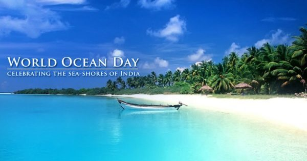 World Oceans Day in Hindi