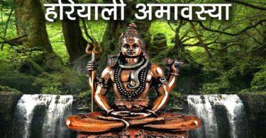 Ashadha Amavasya Vrat Katha