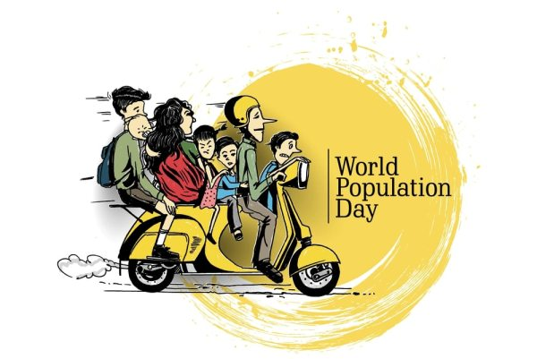 Few Lines about World Population Day