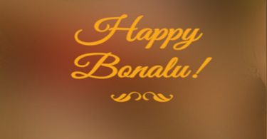 Few lines on Bonalu Festival