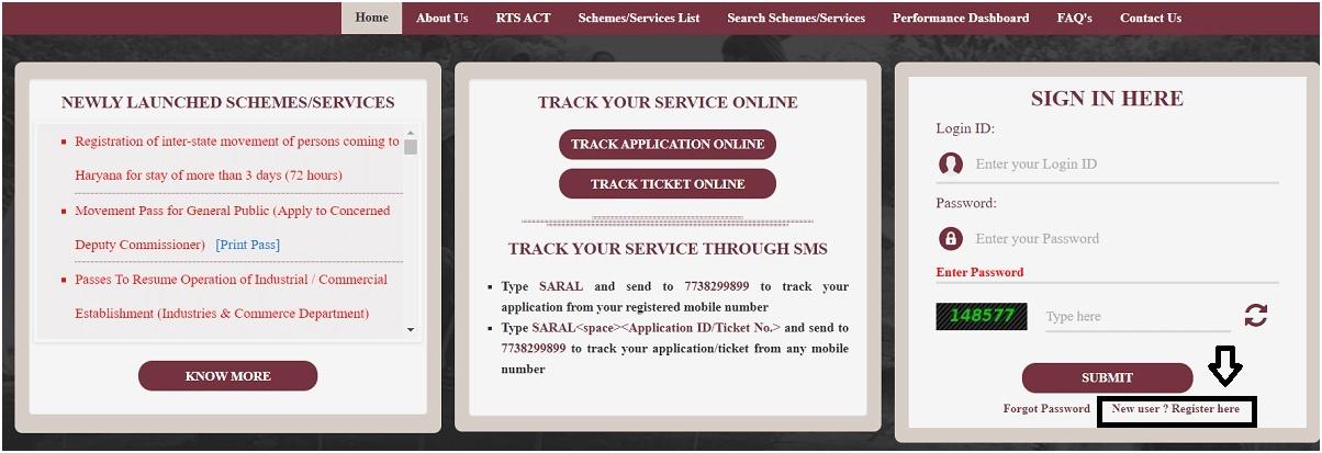 Haryana Mahila Samridhi Yojana Online Apply
