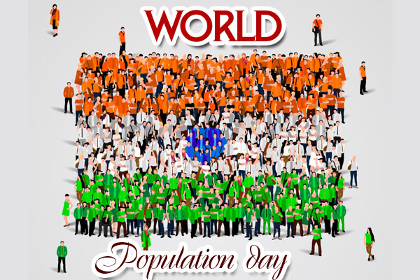 World population day in india