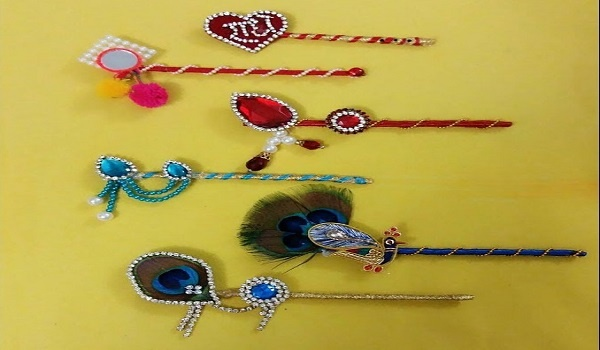 Janmashtami Decoration Ideas 1