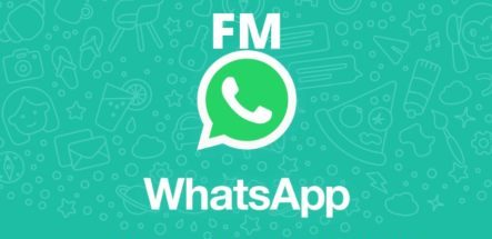 fm whatsapp latest version