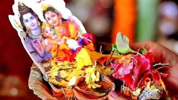 how to celebrate teej festival