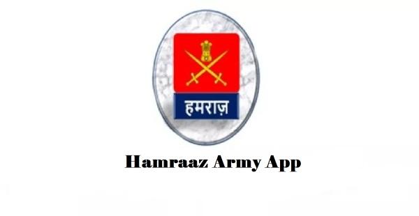 Hamraaz App Download