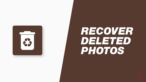 Deleted Photo Recovery app