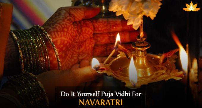 Navaratri Pooja Vidhanam