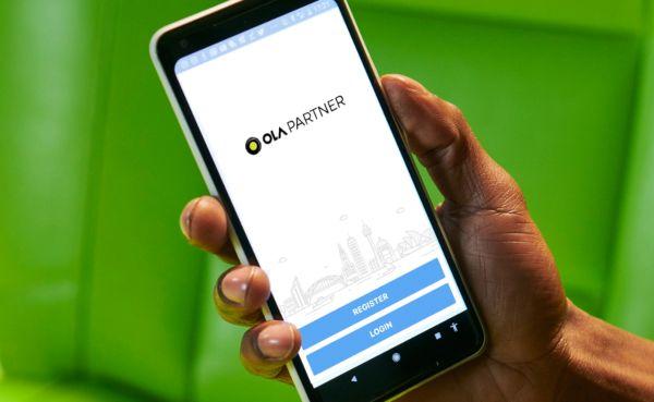 Ola Partner App Apk
