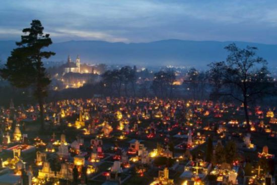 Images of all souls day