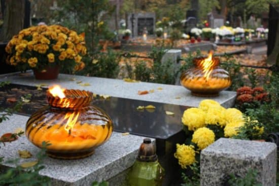 Pictures of all souls day