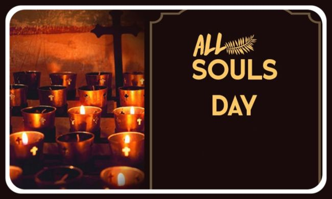 all souls day status