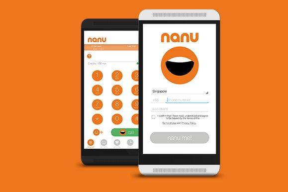 Nanu Call App Kya Hai