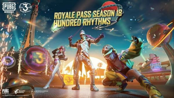 PUBG Mobile Approved in India