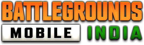 battleground mobile india logo