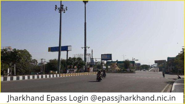 epass jharkhand travel nic in login