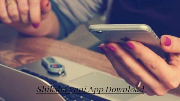 Shiksha Vani App Download