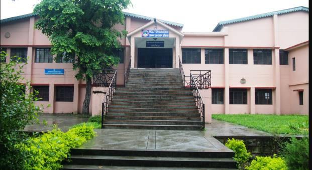 Kumaun University Student Login