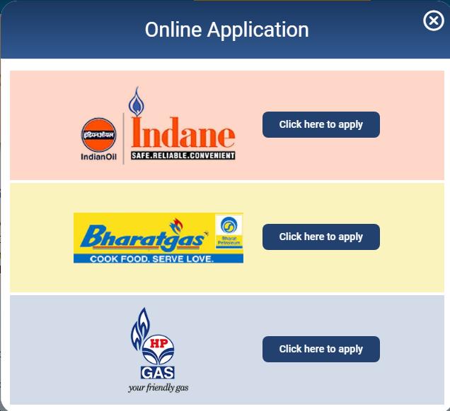 PMUY 2.0 GAS Agencies