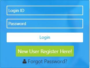 ICAI SSP Portal Login